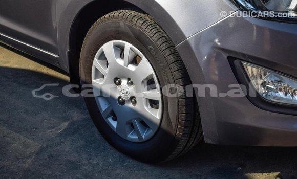 Buy Import Hyundai i20 Other Car in Import - Dubai in Badakhshan