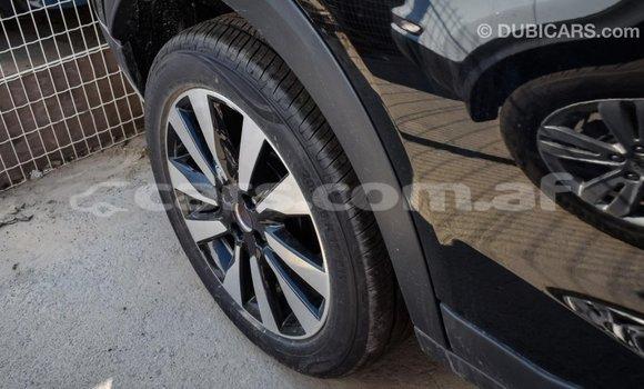 Buy Import Nissan Evalia Black Truck in Import - Dubai in Badakhshan