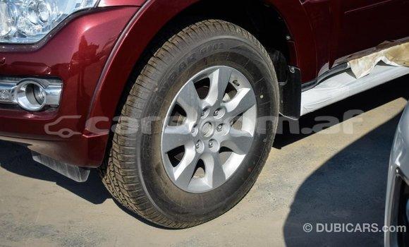 Buy Import Mitsubishi Pajero Other Car in Import - Dubai in Badakhshan
