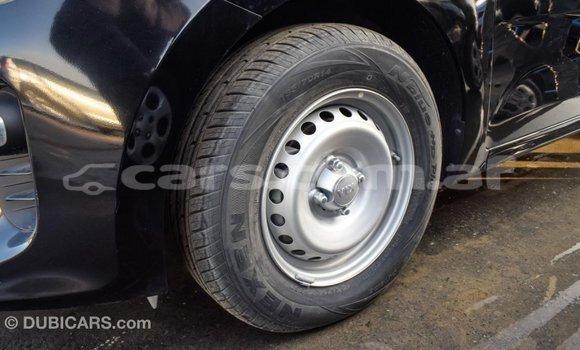 Buy Import Kia Rio Black Car in Import - Dubai in Badakhshan