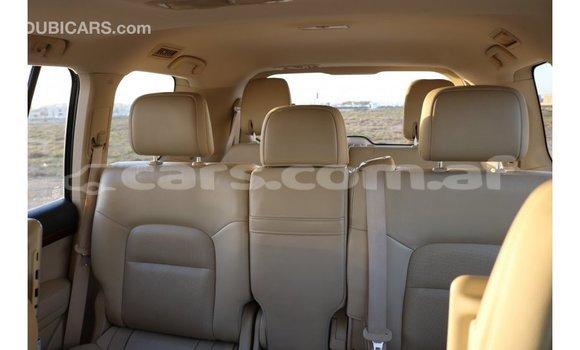 Buy Import Toyota IST White Car in Import - Dubai in Badakhshan