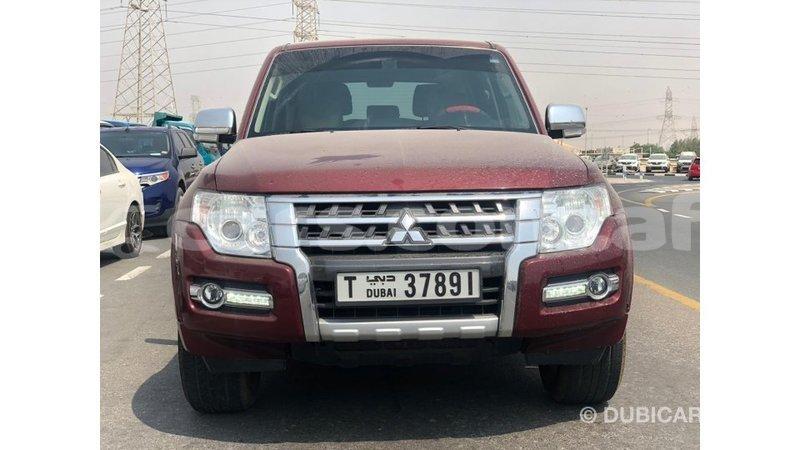 Big with watermark mitsubishi pajero badakhshan import dubai 3521