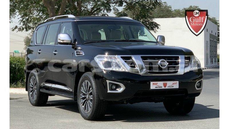Big with watermark nissan patrol badakhshan import dubai 3562