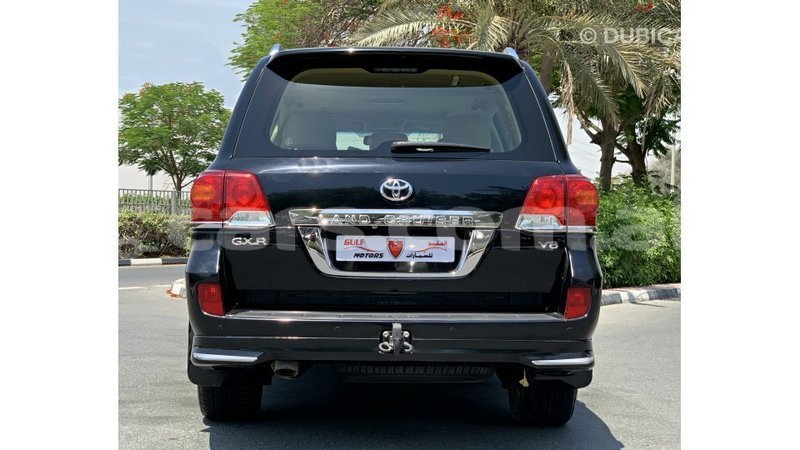 Big with watermark toyota land cruiser badakhshan import dubai 3567