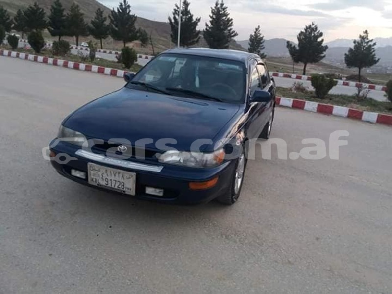 Big with watermark toyota corolla kabul kabul 3879